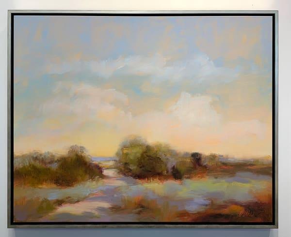 """The Blush Of Mornings"" Glory"" Art | ODILE"