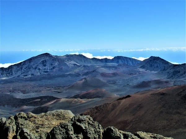 Haleakala Color Art | GGRGA INNOVATIVE SOLUTIONS LLC