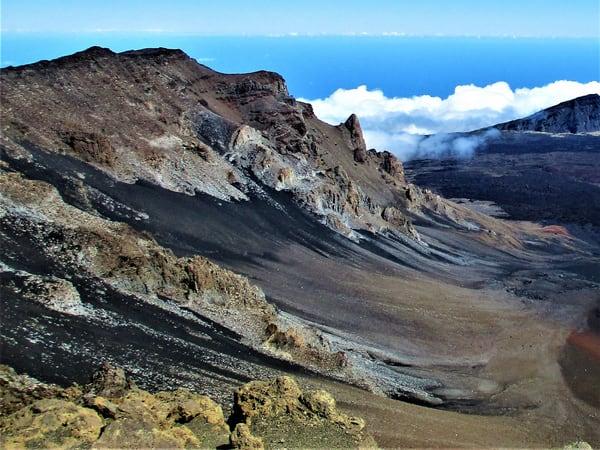 Haleakala Volcano Art | GGRGA INNOVATIVE SOLUTIONS LLC