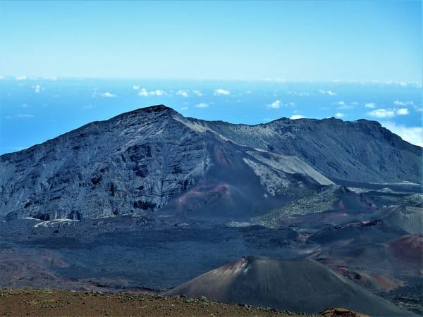 Haleakala Hill Art | GGRGA INNOVATIVE SOLUTIONS LLC