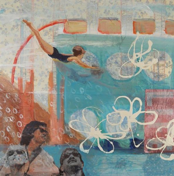 Make A Splash Art | memoryartgirl