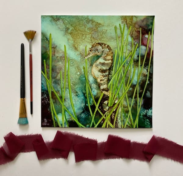 Guardian Art | Heidi Stavinga Studio