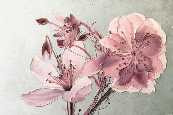 Teal  Art   Julie Berthelot