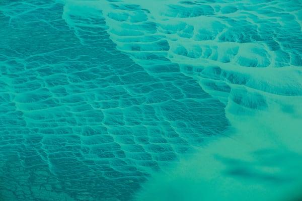 Oceans Collide Photography Art   Austin Marvel
