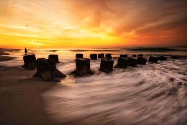 Daybreak Comes Photography Art   nancyney