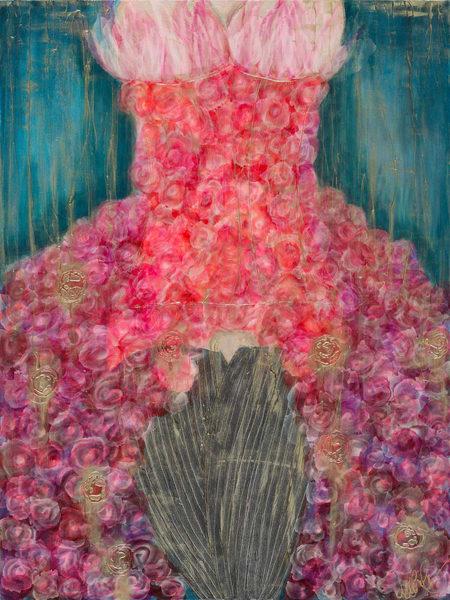 Valentina Print Art   Michele Harmon Art