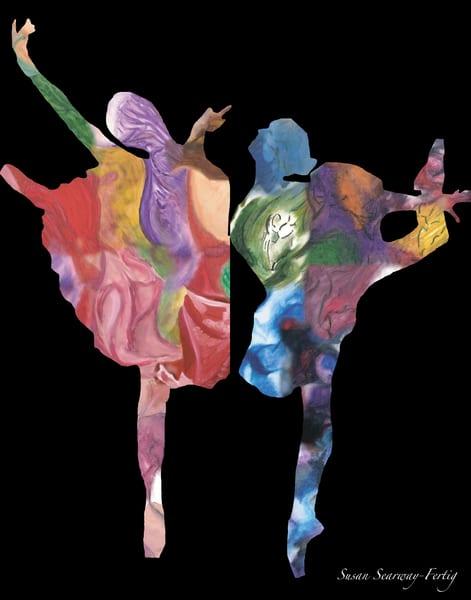 Enthusiasm | Persona: A Figurative Series. | Digital Art
