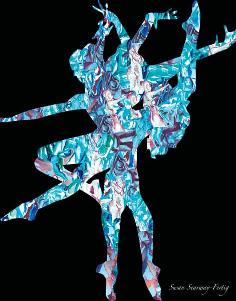 Innovativeness | Persona: A Figurative Series | Digital Art