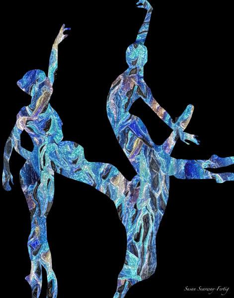 True Essence | Persona: A Figurative Series |Digital Art