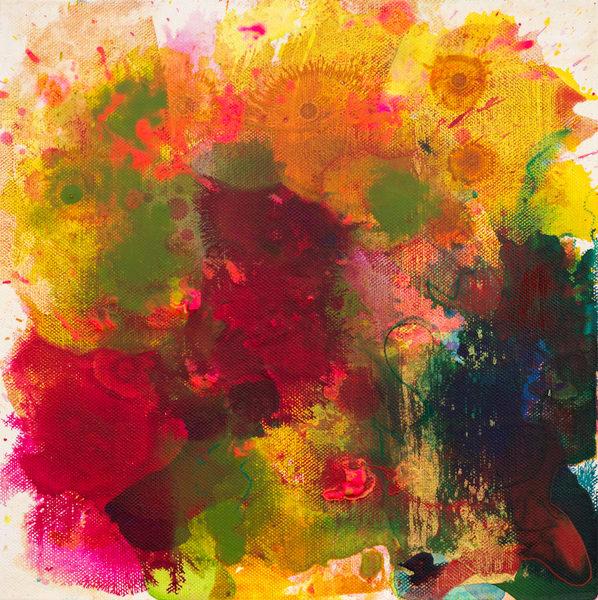 The Healing Stones Art | Éadaoin Glynn