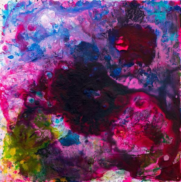 The Forest Began To Dream Art | Éadaoin Glynn