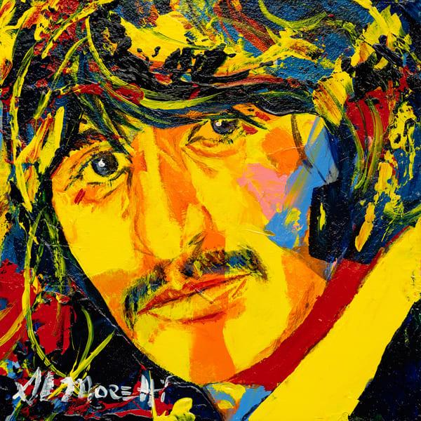 Beatle Ringo Starr