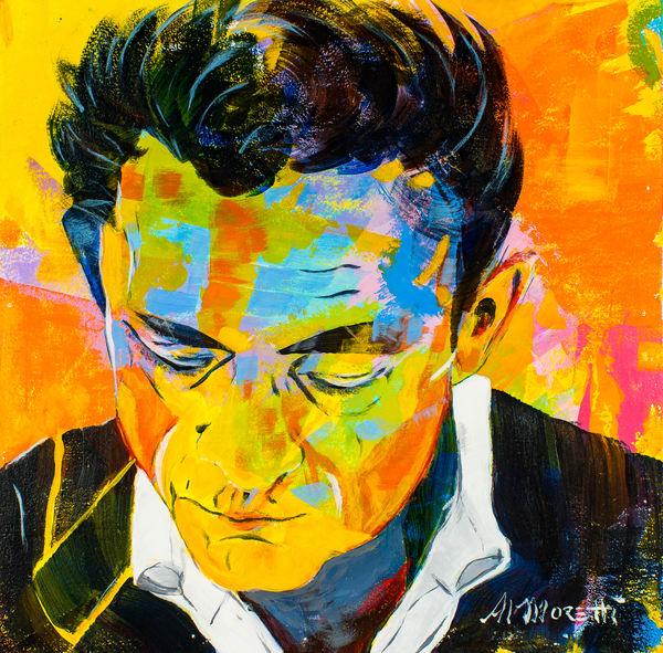 Folsom Prison, Johnny Cash