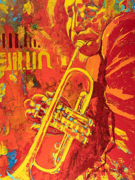 The Jazz Image