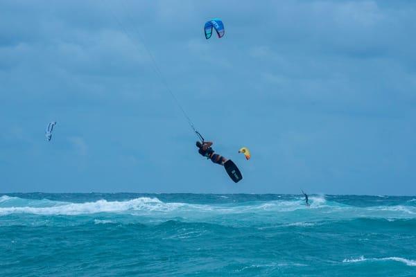 Kiteboard/Surf/Wings