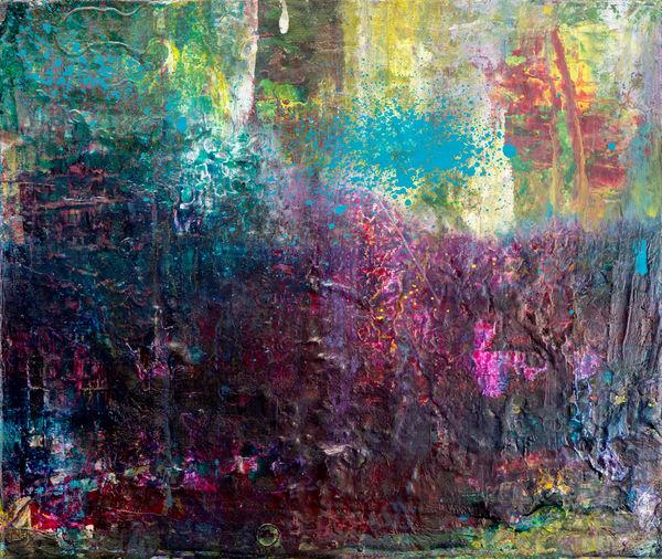The Old Stories Of The Trees Art | Éadaoin Glynn