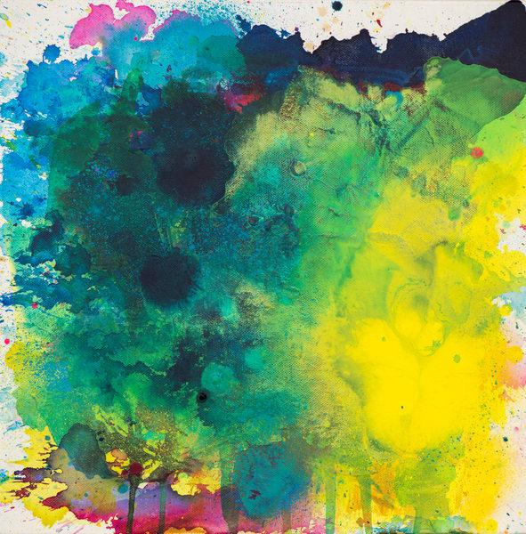 The Sea Green Music Of Moss Art | Éadaoin Glynn
