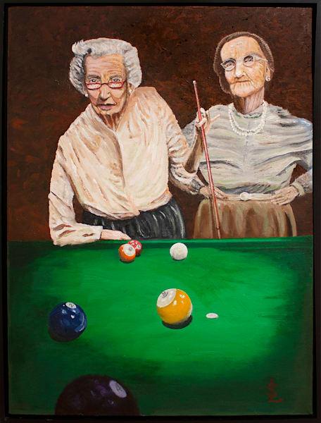 Senior Shooters Art   RPAC Gallery