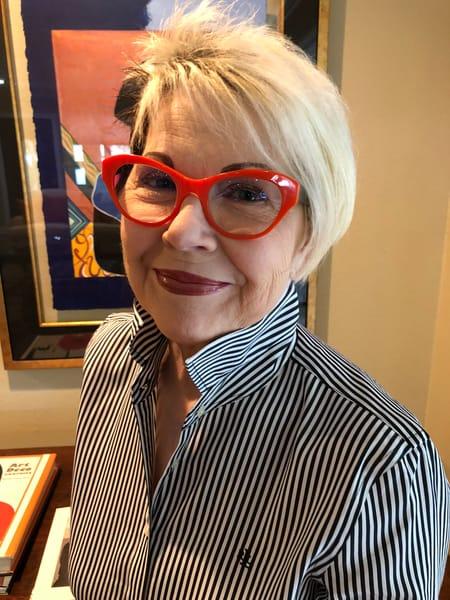 Artist Dianna Kaufman Art | New Orleans Art Center