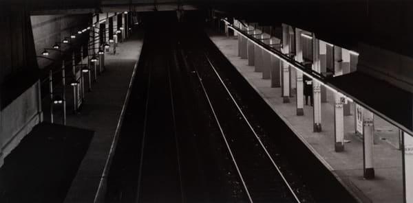 Newkirk Avenue Subway Station, Brooklyn Photography Art | Ben Asen Photography