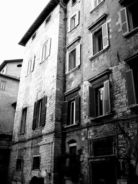 Greeting Card   Perfectly Perugia | Photoissimo - Fine Art Photography