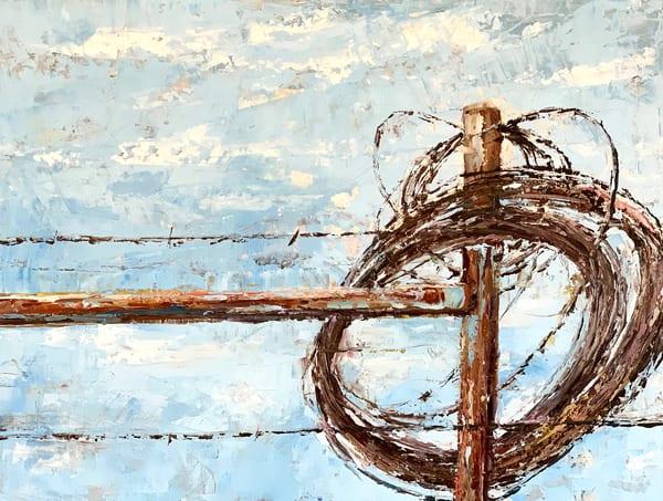 Last Night I Dreamt Of Spiders Art | Debra Schaumberg | ART