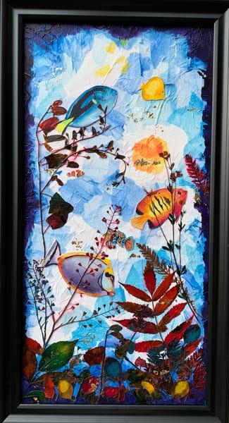 In The Deep Art | Mickey La Fave