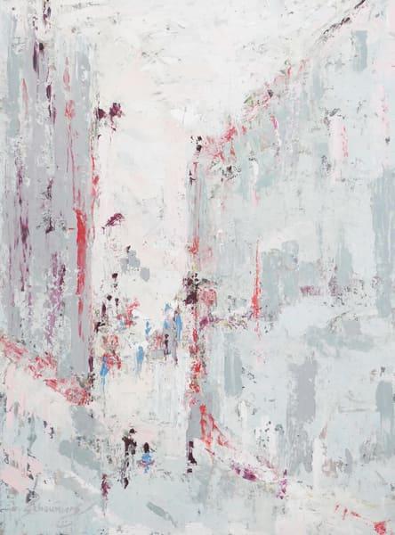 The Way I Remember It Art | Debra Schaumberg | ART