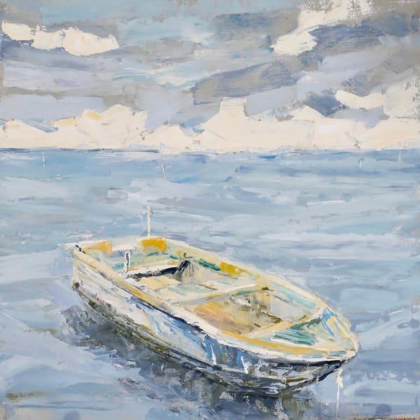 Solitude Art | Debra Schaumberg | ART