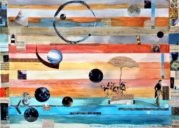 I Adore You  Original Art | All Together Art, Inc Jane Runyeon Works of Art