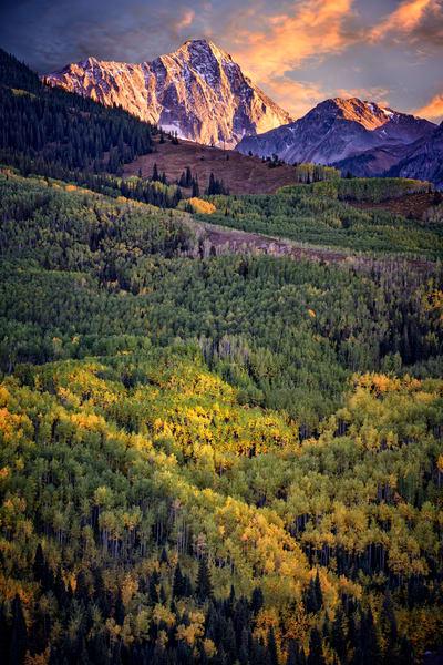 Capitol Peak | Shop Photography by Rick Berk