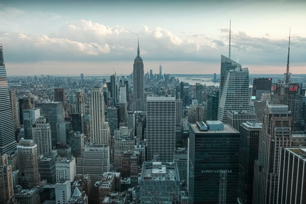 New York From Above  Photography Art   Julie Williams Fine Art Photography