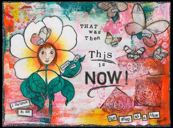 This Is Now!   Prints Art | Mercedes Fine Art