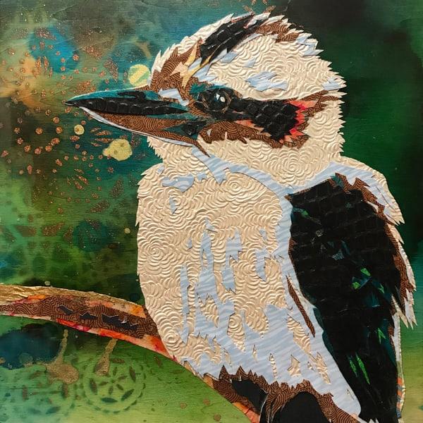Kookaburra Art   Kristi Abbott Gallery & Studio