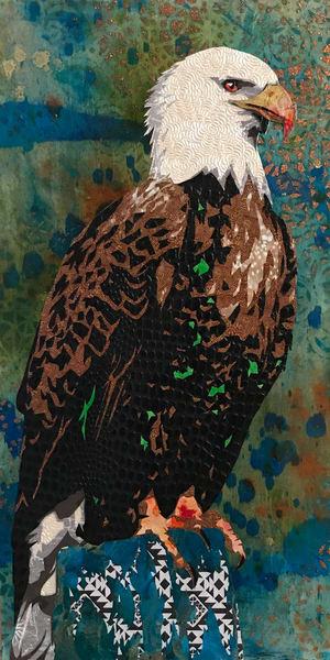 Bald Eagle Art   Kristi Abbott Gallery & Studio