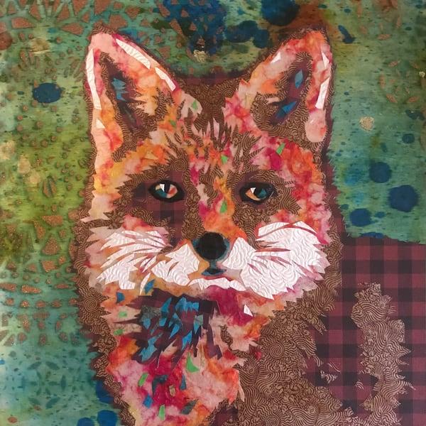 Fox Art   Kristi Abbott Gallery & Studio