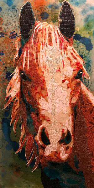Horse Art   Kristi Abbott Gallery & Studio