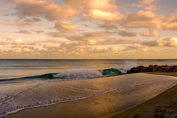 Palm Beach Sunset Art | karenihirsch
