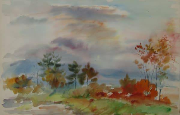 Bright Colors Art | Vesna Longton Art