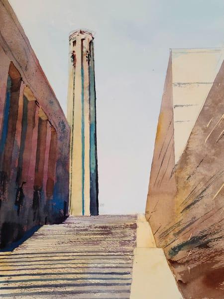 Kc Liberty Memorial 3 Art | Steven Dragan Fine Art