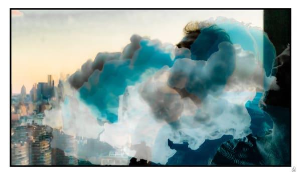 Smoke Staxx #5 Photography Art   Cid Roberts Photography LLC