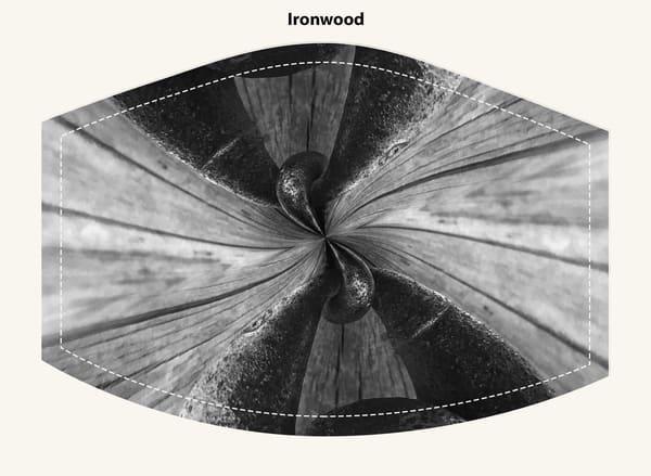 Ironwood Face Mask