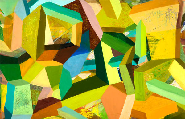 Zlot Art | Mindbender Art