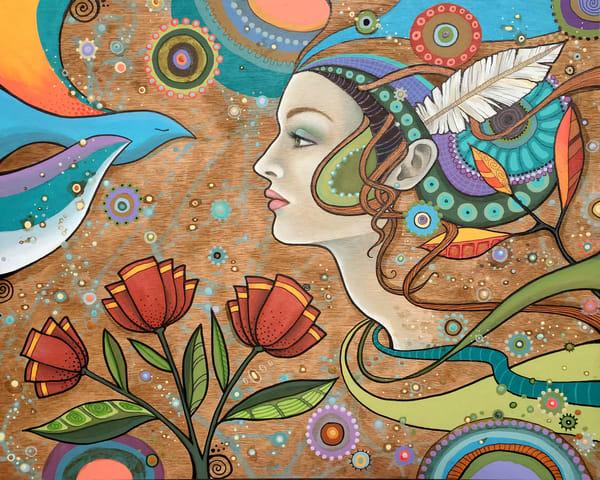 She Art | Kyle Creative
