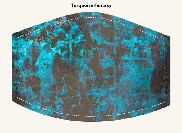 Turquoise Fantasy