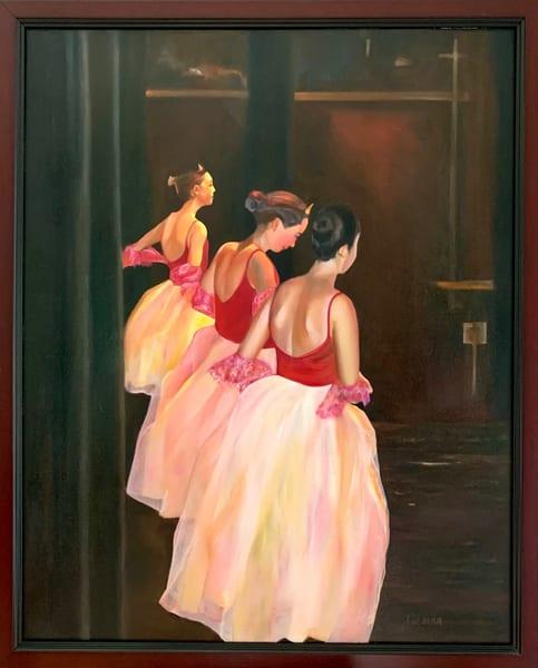 Emperor Waltz Art | Emily Gilman Beezley LLC