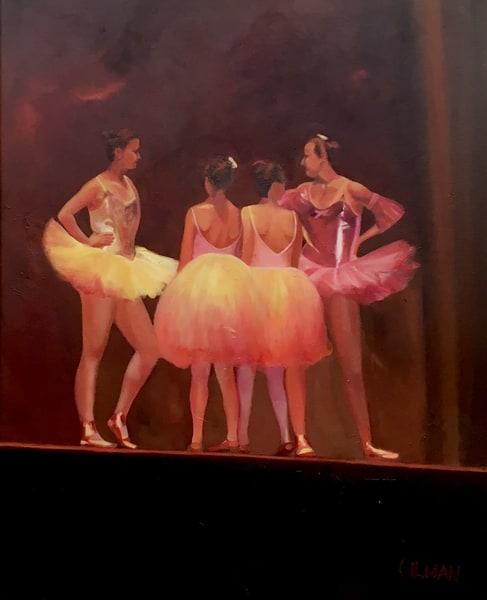 Sleeping Beauty's Wedding Art | Emily Gilman Beezley LLC