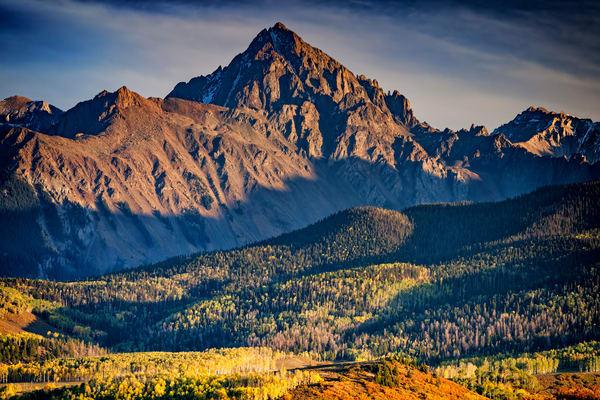 Dallas Peak | Shop Photography by Rick Berk
