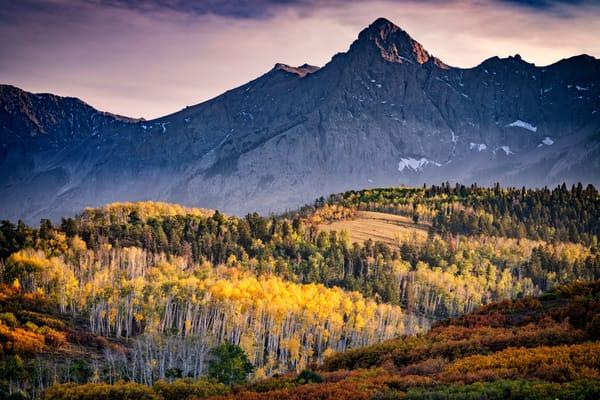Mears Peak | Shop Photography by Rick Berk