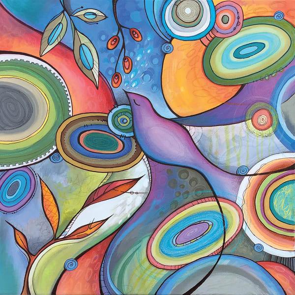 Harmony Art | Kyle Creative